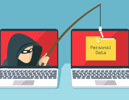 Learn how to avoid phishing scams