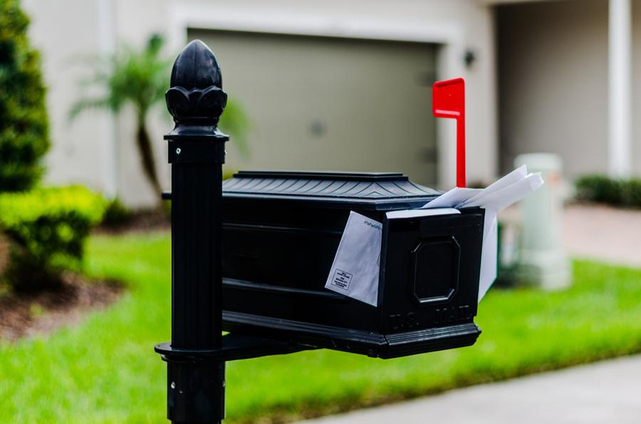 Minimizing Junk Mail